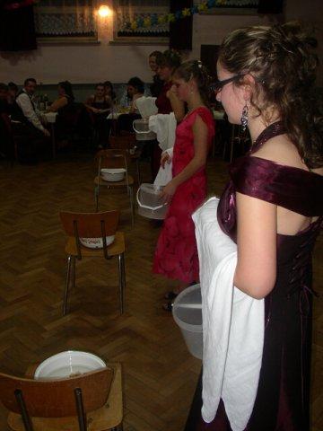 Kresťanský ples