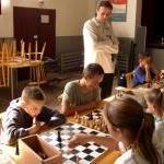 Šachový klub